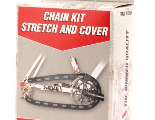 chaincover