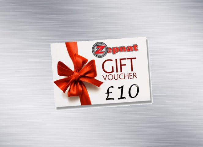 Gift Vouchers now available to buy online.