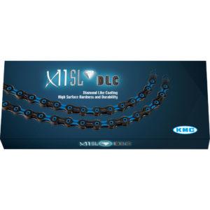 kmc-x11sl-dlc-chain-blk-blu-box