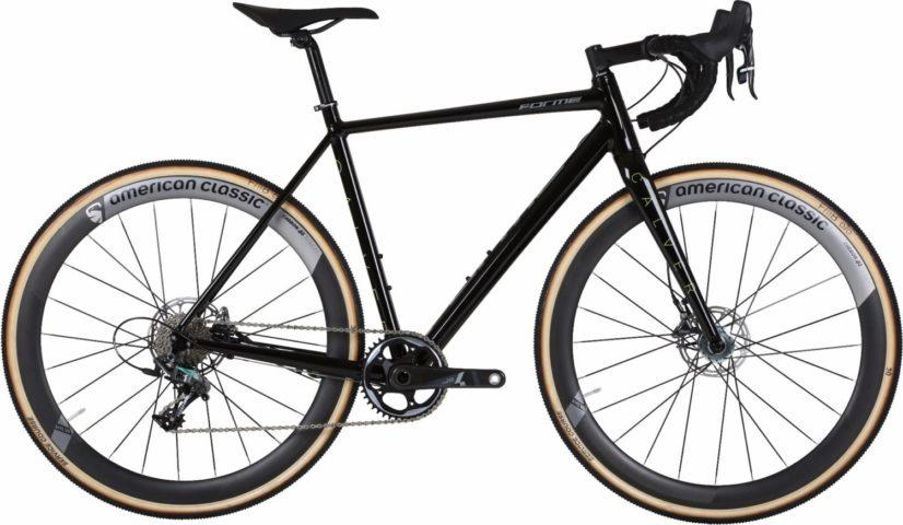 In Stock Now....Forme Calver Cyclocross Frameset....£525.00
